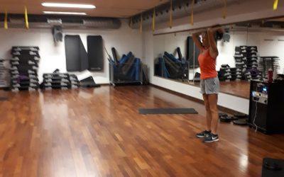 Klippekort til fitnesscenter