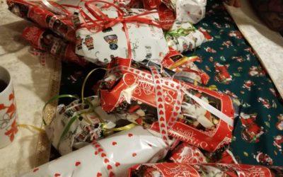 Juletraditioner igen og igen