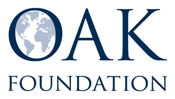 OAK Foundation corona