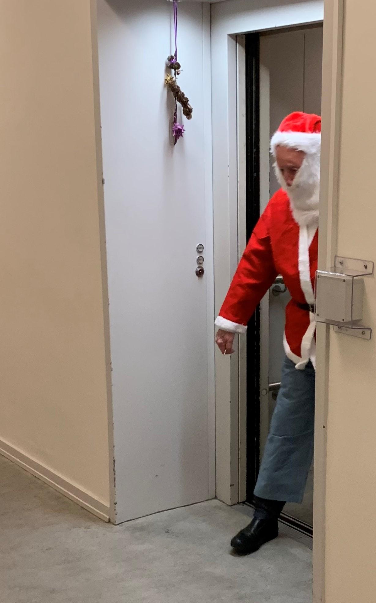 Håb i psykiatrien jul R2 Sankt Hans
