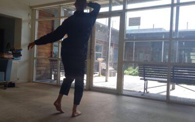 Dejlig dansedag med danseworkshop og dansesolo